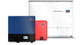 Solar Inverters - SMA Solar Technology AG
