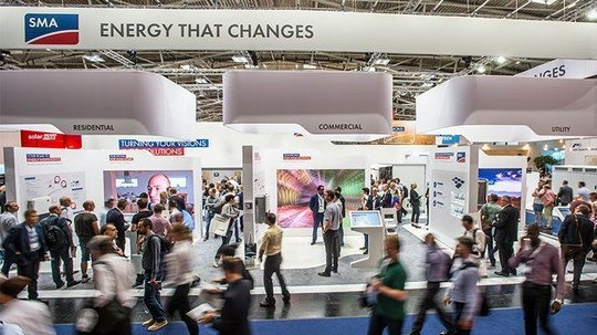 Intersolar 2019: SMA Energy System Offers Energy Solutions for All Requirements